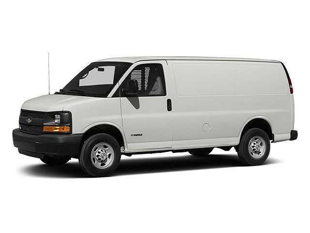 Chevrolet Express 2014 $8980.00 incacar.com