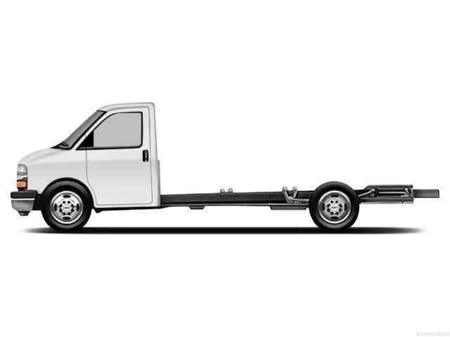 Chevrolet Express 2014 $22867.00 incacar.com