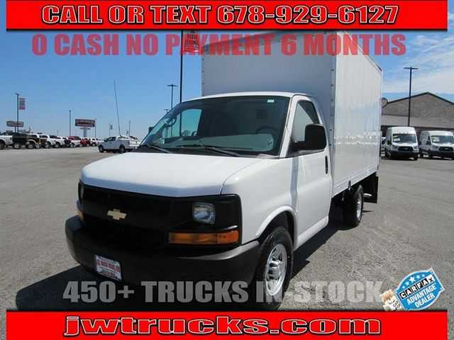 used Chevrolet Express 2014 vin: 1GB0G2CAXE1194540