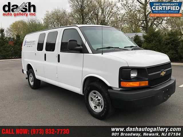 Chevrolet Express 2014 $7995.00 incacar.com