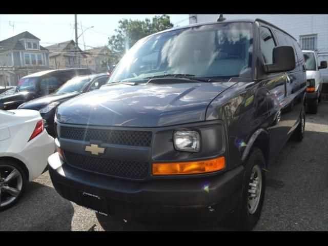 Chevrolet Express 2017 $20899.00 incacar.com