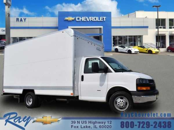 Chevrolet Express 2018 $32710.00 incacar.com