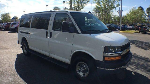 Chevrolet Express 2018 $24990.00 incacar.com