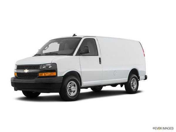 Chevrolet Express 2018 $21981.00 incacar.com