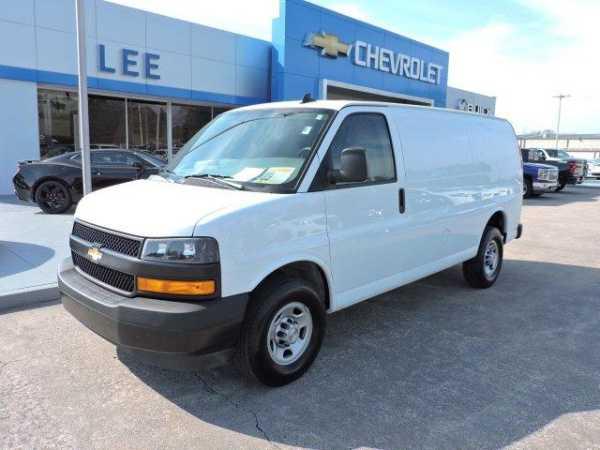 Chevrolet Express 2018 $25446.00 incacar.com