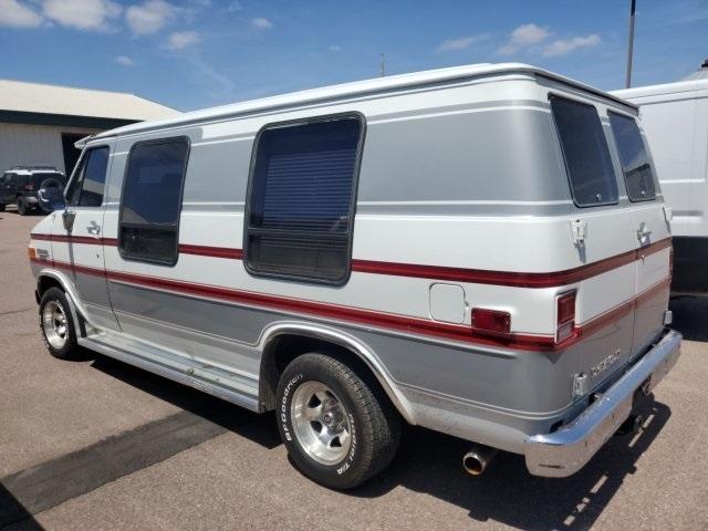 Chevrolet G-Series 1984 $11988.00 incacar.com