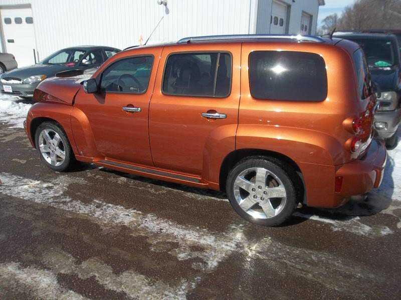 Chevrolet HHR 2006 $2195.00 incacar.com