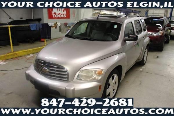 Chevrolet HHR 2006 $3499.00 incacar.com