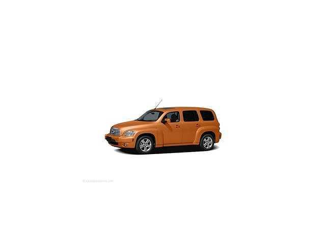 Chevrolet HHR 2006 $1995.00 incacar.com
