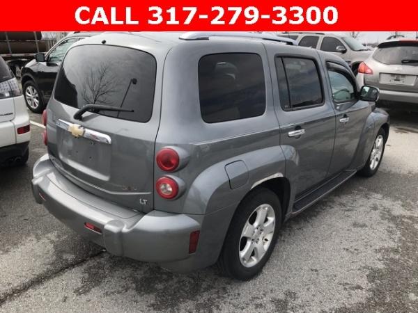 Chevrolet HHR 2006 $3500.00 incacar.com