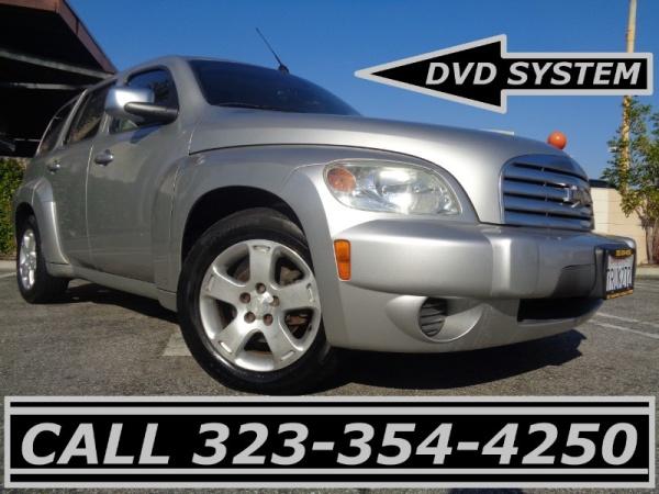 Chevrolet HHR 2006 $3495.00 incacar.com