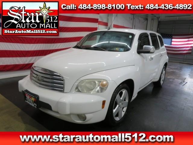 Chevrolet HHR 2007 $3995.00 incacar.com
