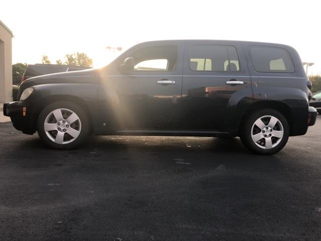 Chevrolet HHR 2007 $3300.00 incacar.com