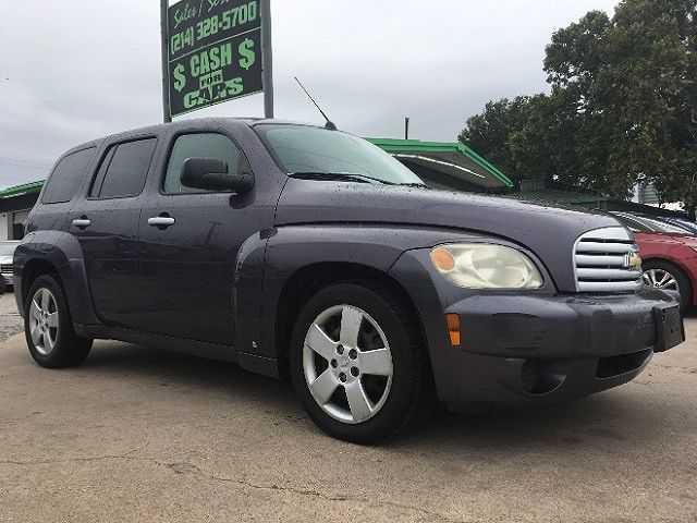 Chevrolet HHR 2007 $2450.00 incacar.com