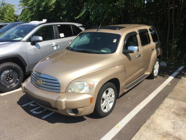 Chevrolet HHR 2007 $5363.00 incacar.com