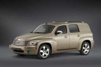 Chevrolet HHR 2008 $1999.00 incacar.com