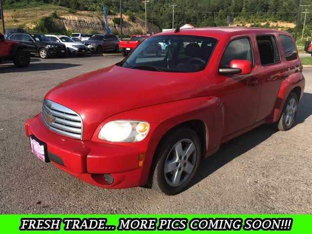 Chevrolet HHR 2008 $2400.00 incacar.com