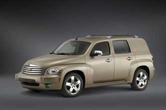 Chevrolet HHR 2008 $2500.00 incacar.com