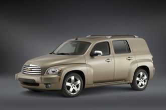 Chevrolet HHR 2008 $1950.00 incacar.com