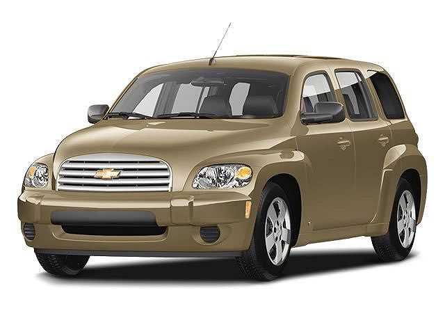 Chevrolet HHR 2008 $1895.00 incacar.com
