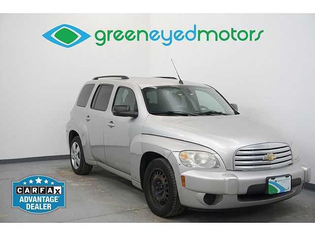 Chevrolet HHR 2008 $1798.00 incacar.com