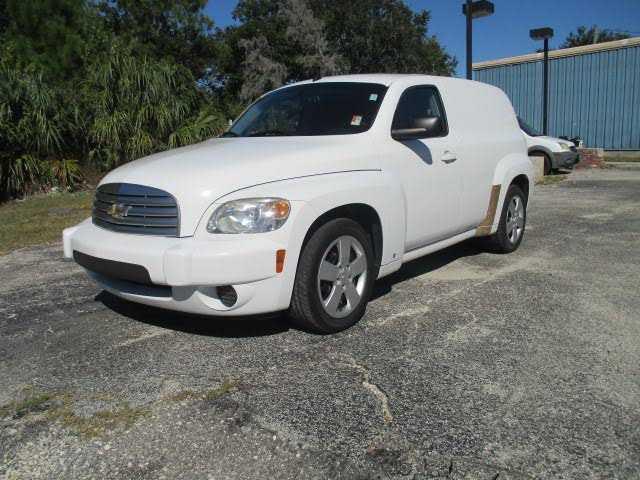 Chevrolet HHR 2008 $2495.00 incacar.com