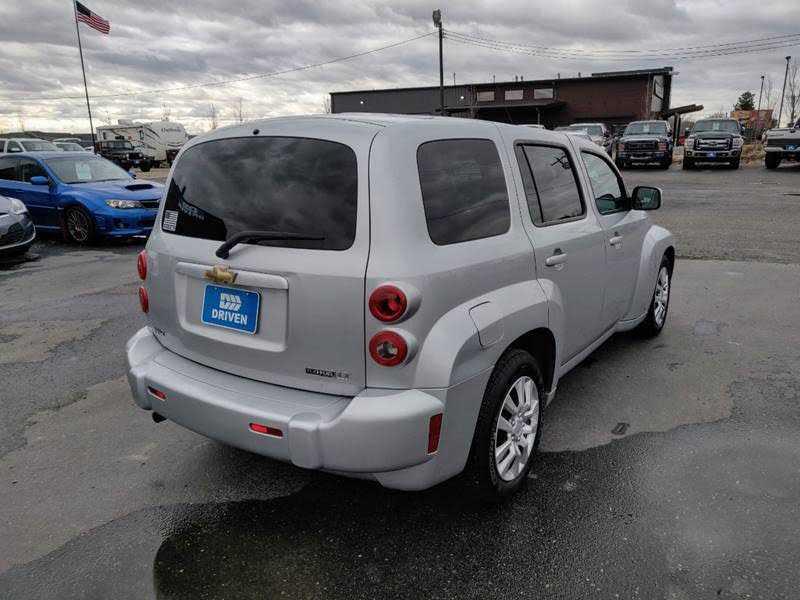 Chevrolet HHR 2009 $2995.00 incacar.com