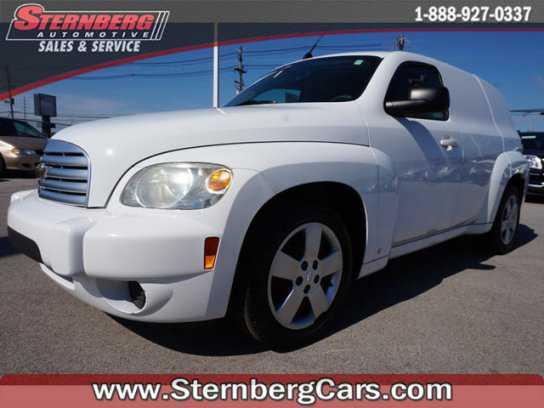 Chevrolet HHR 2009 $9996.00 incacar.com