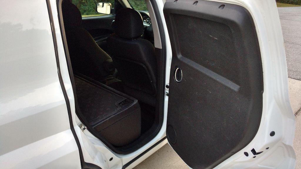 Chevrolet HHR 2009 $1625.00 incacar.com