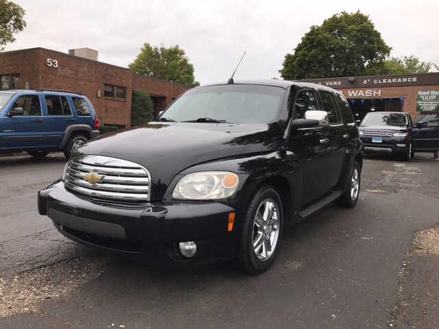Chevrolet HHR 2009 $3450.00 incacar.com