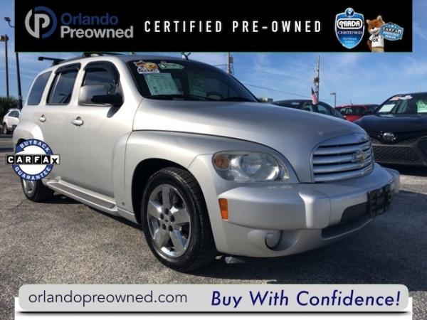 Chevrolet HHR 2009 $3888.00 incacar.com
