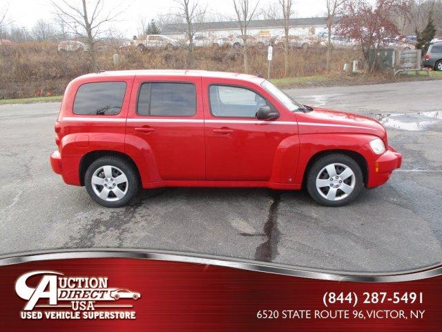 Chevrolet HHR 2009 $6495.00 incacar.com