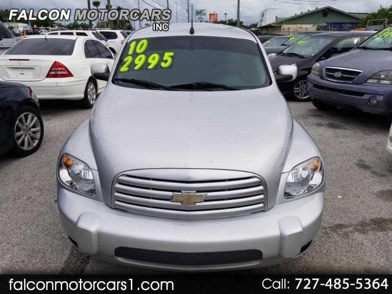 Chevrolet HHR 2010 $2995.00 incacar.com
