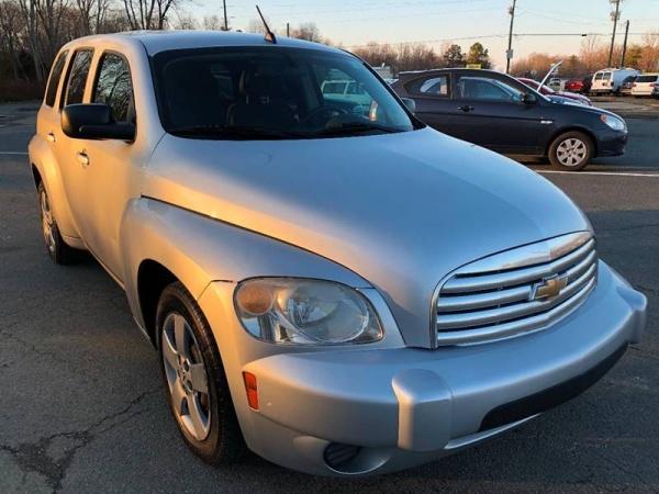 Chevrolet HHR 2010 $4970.00 incacar.com