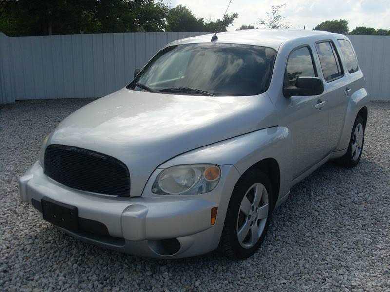 Chevrolet HHR 2010 $3295.00 incacar.com