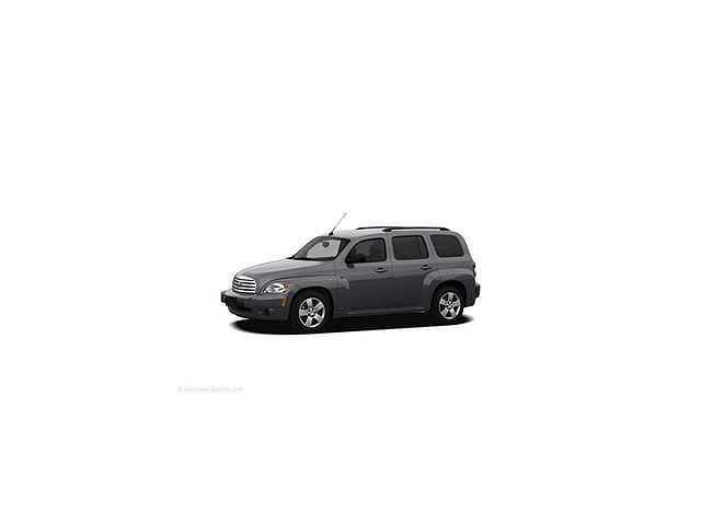 Chevrolet HHR 2011 $3500.00 incacar.com