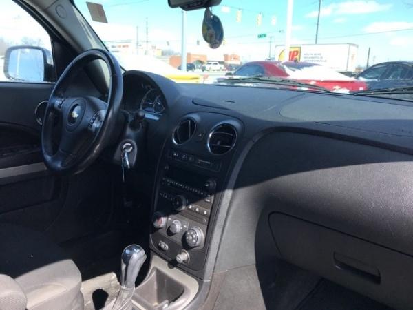 Chevrolet HHR 2011 $3900.00 incacar.com
