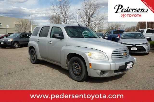Chevrolet HHR 2011 $5499.00 incacar.com