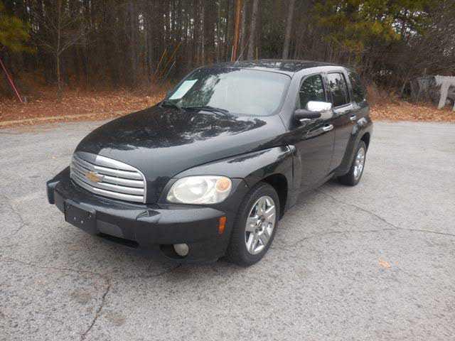 Chevrolet HHR 2011 $1999.00 incacar.com