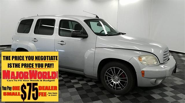 used Chevrolet HHR 2011 vin: 3GNBAAFW0BS543634
