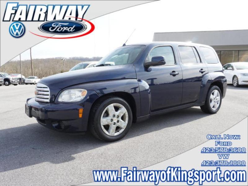 Chevrolet HHR 2011 $3300.00 incacar.com