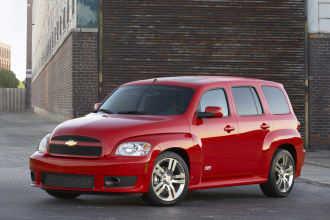 Chevrolet HHR 2011 $2995.00 incacar.com