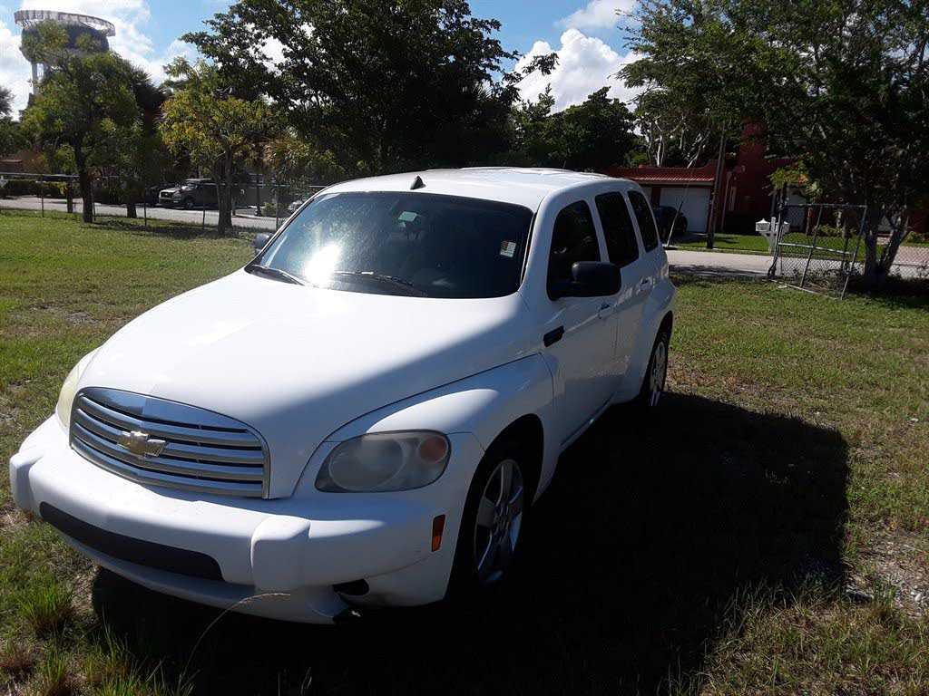 Chevrolet HHR 2011 $2750.00 incacar.com