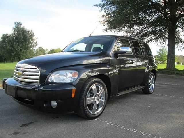 Chevrolet HHR 2011 $2999.00 incacar.com