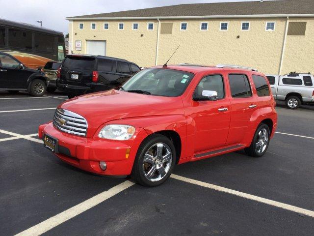Chevrolet HHR 2011 $9988.00 incacar.com