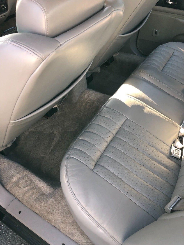 Chevrolet Impala 1996 $14397.00 incacar.com