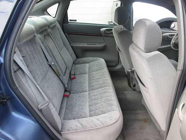 Chevrolet Impala 2000 $3499.00 incacar.com