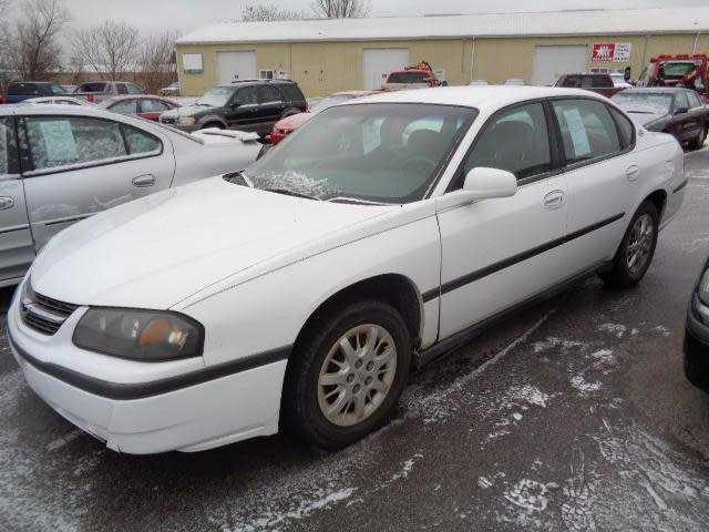 Chevrolet Impala 2000 $1295.00 incacar.com