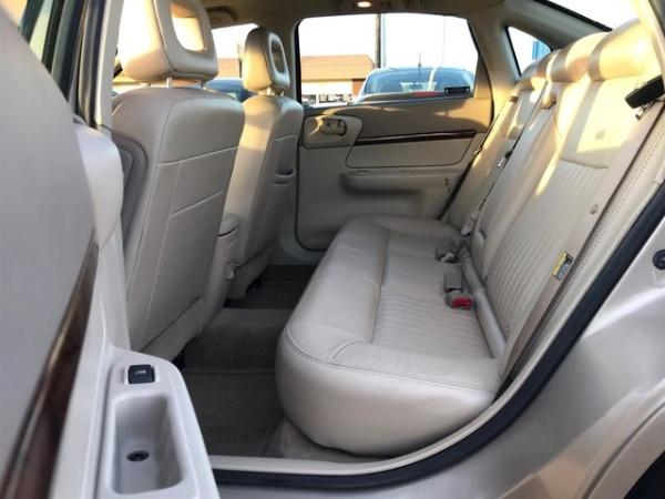 Chevrolet Impala 2002 $3499.00 incacar.com