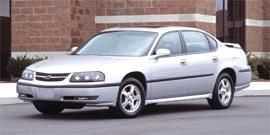 Chevrolet Impala 2003 $999.00 incacar.com
